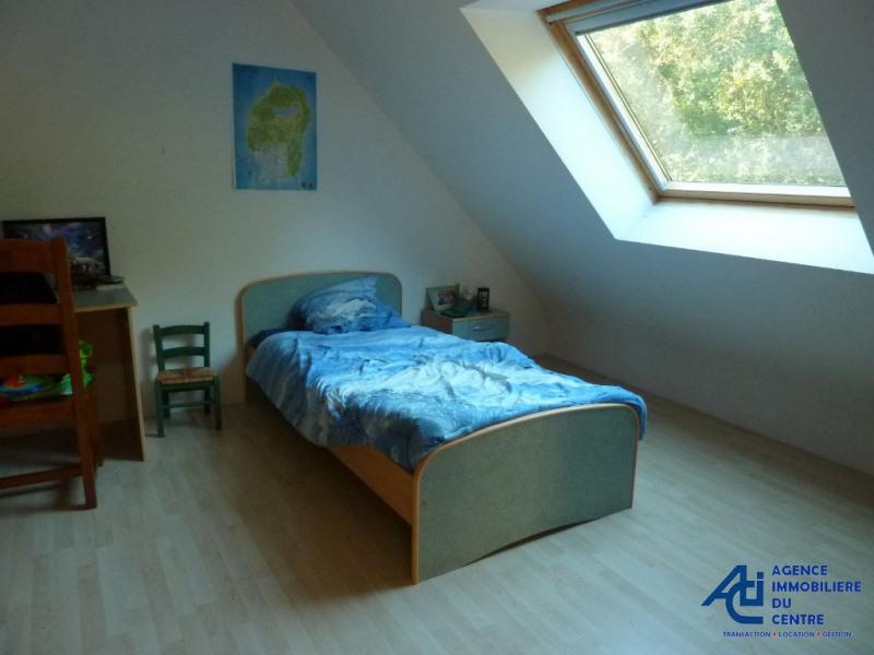 Vente maison / villa Melrand 177000€ - Photo 7
