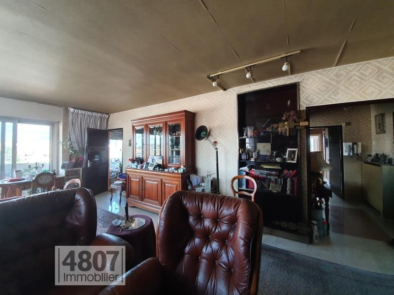 Vente appartement Ambilly 415 000€ - Photo 2