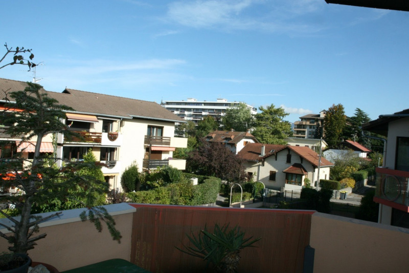 Sale apartment Gaillard 280 000€ - Picture 9