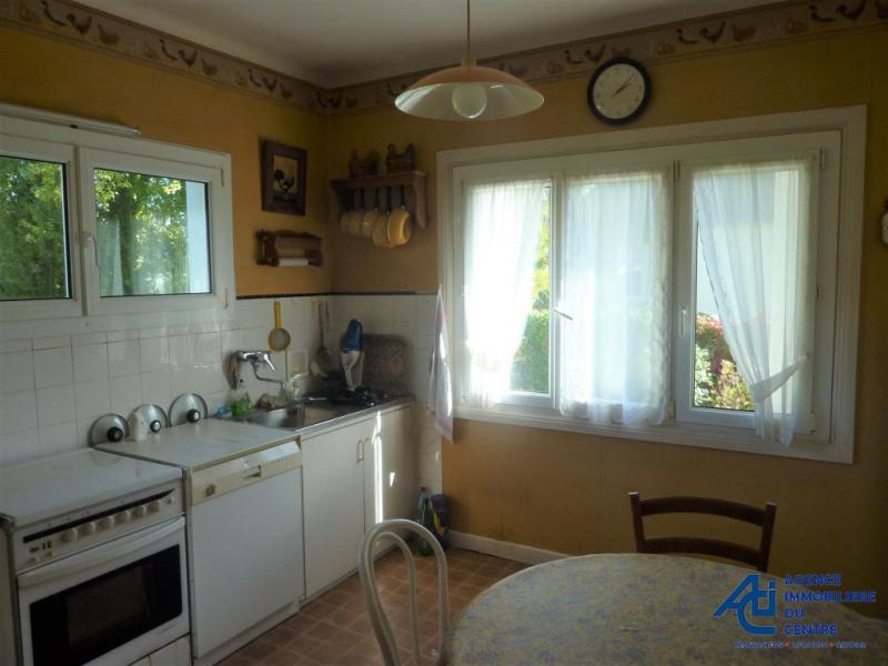 Sale house / villa Mur de bretagne 148000€ - Picture 5