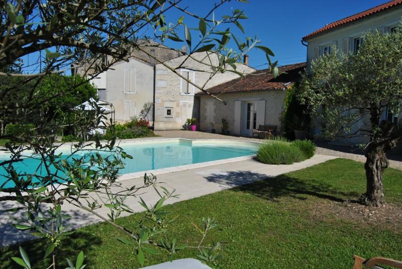 Sale house / villa Cognac 490000€ - Picture 15
