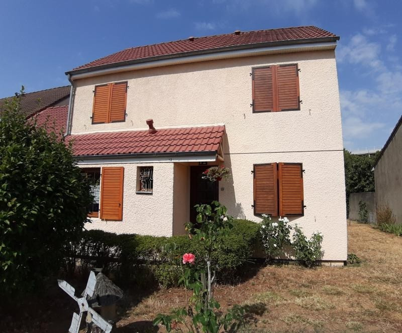 Venta  casa Allonnes 176000€ - Fotografía 1