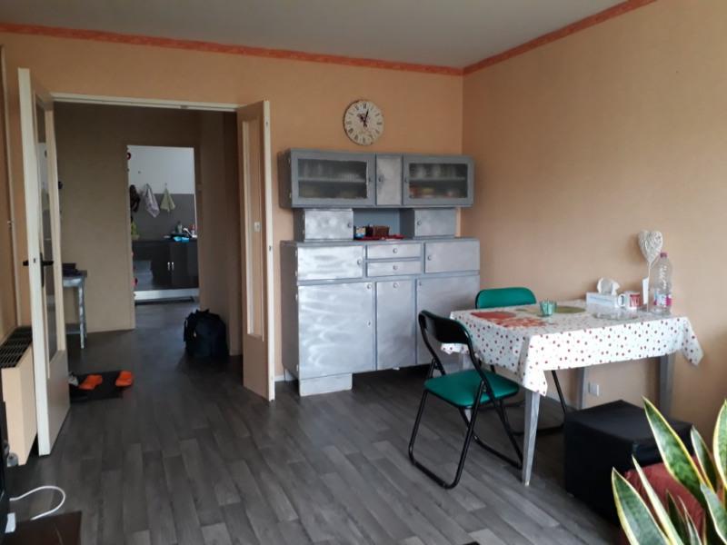 Limoges T3 de 62 m² proche chu