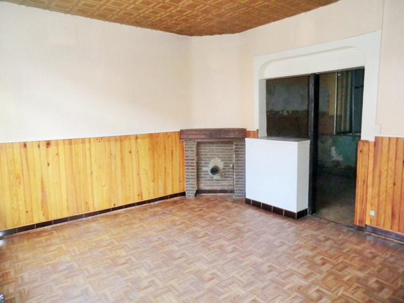 Vente maison / villa Lille 125000€ - Photo 4