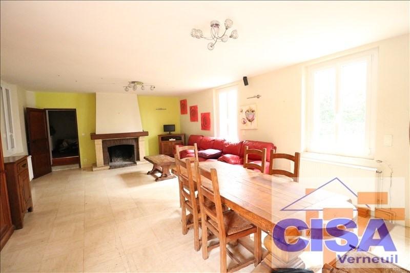 Vente maison / villa Estrees st denis 220000€ - Photo 4