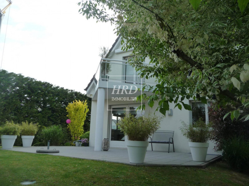 Vente de prestige maison / villa La wantzenau 675000€ - Photo 1