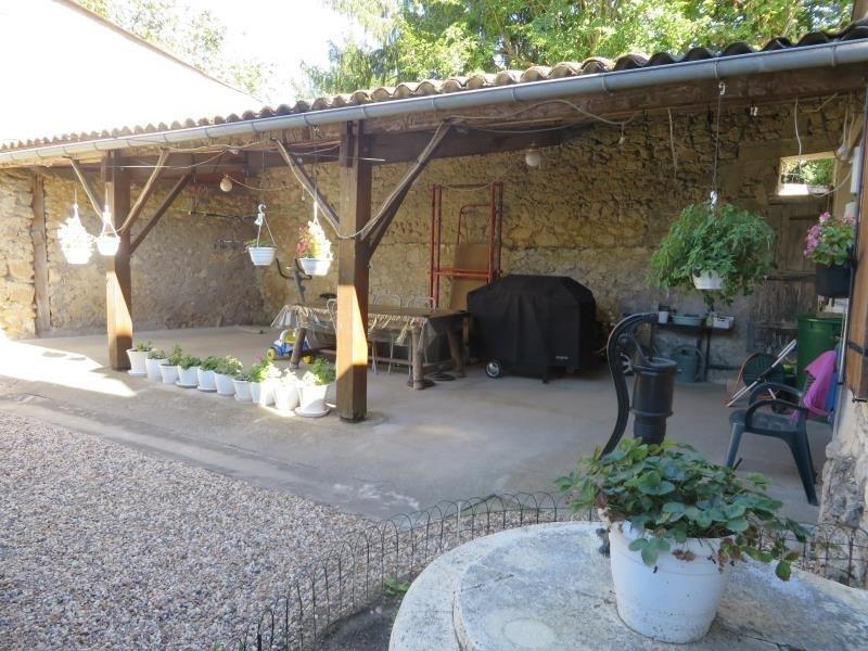Vente maison / villa Villefranche de lonchat 122500€ - Photo 5