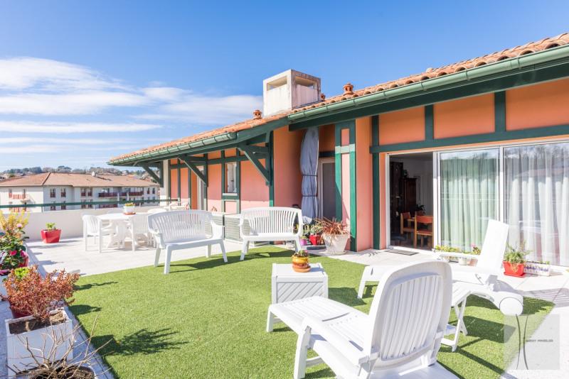 Sale apartment Ciboure 998000€ - Picture 1