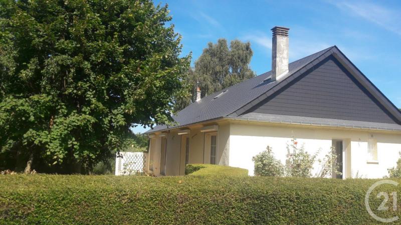 Revenda casa Villerville 380000€ - Fotografia 14