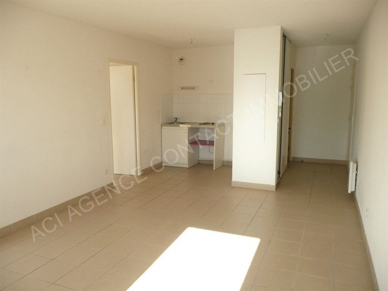 Sale apartment St pierre du mont 85 600€ - Picture 2