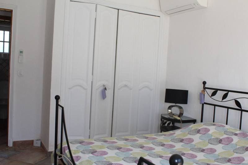 Vacation rental house / villa Les issambres 1 520€ - Picture 8