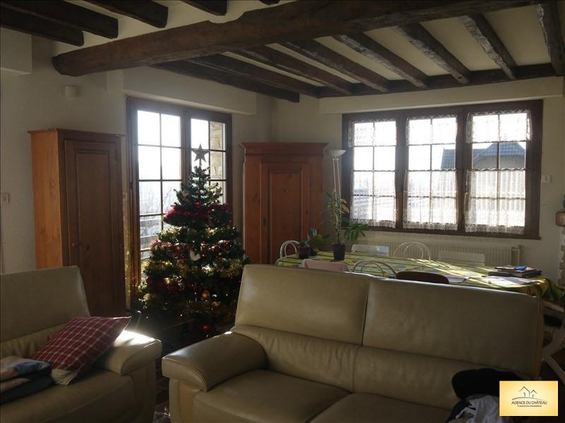 Sale house / villa Vert 339000€ - Picture 11