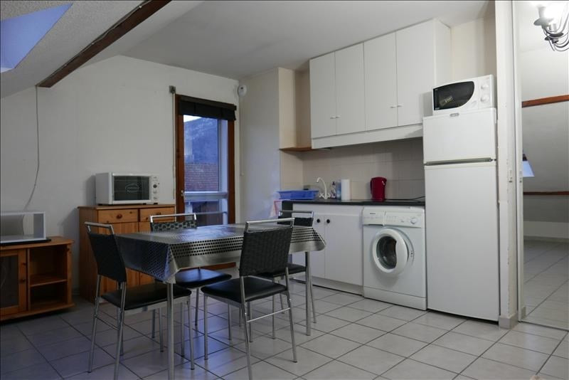 Sale apartment Annecy 112 000€ - Picture 4
