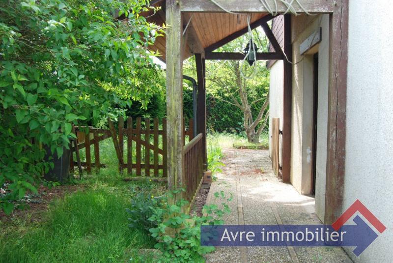 Sale house / villa Brezolles 99000€ - Picture 8