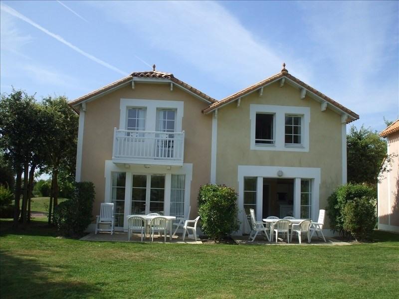 Verkoop  huis Talmont st hilaire 159900€ - Foto 1