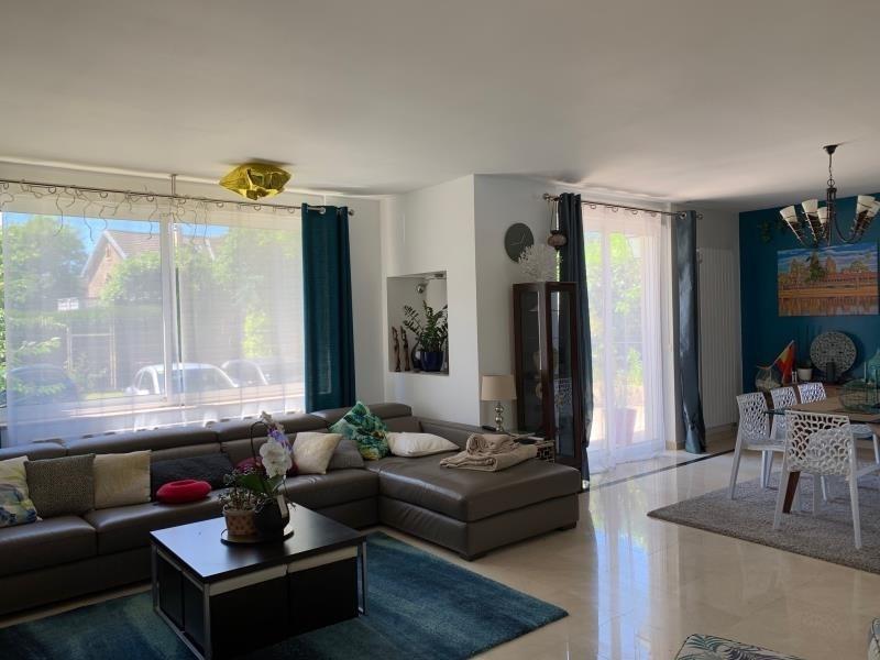 Revenda casa Pontault combault 780000€ - Fotografia 5