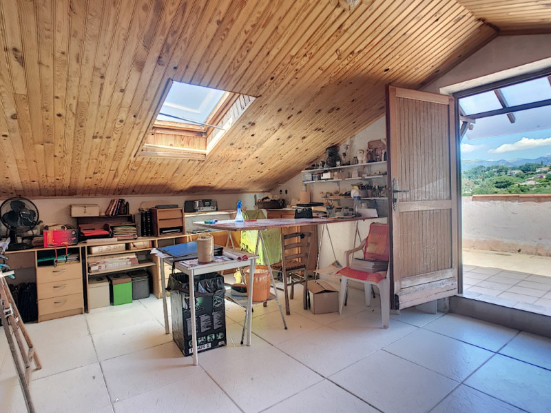 Vente de prestige maison / villa Cagnes sur mer 626000€ - Photo 9