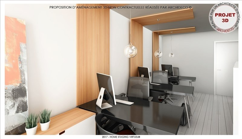 Sale office Thionville 89 900€ - Picture 2