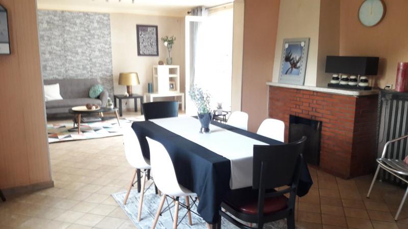 Sale house / villa Conflans ste honorine 394900€ - Picture 4
