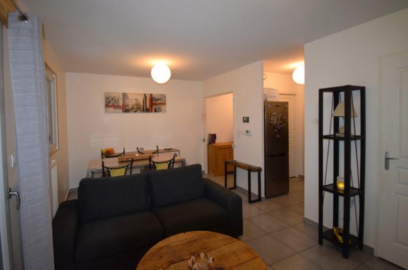 Sale apartment Sillingy 169600€ - Picture 3