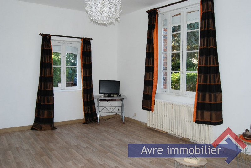 Sale house / villa Verneuil d'avre et d'iton 173000€ - Picture 3