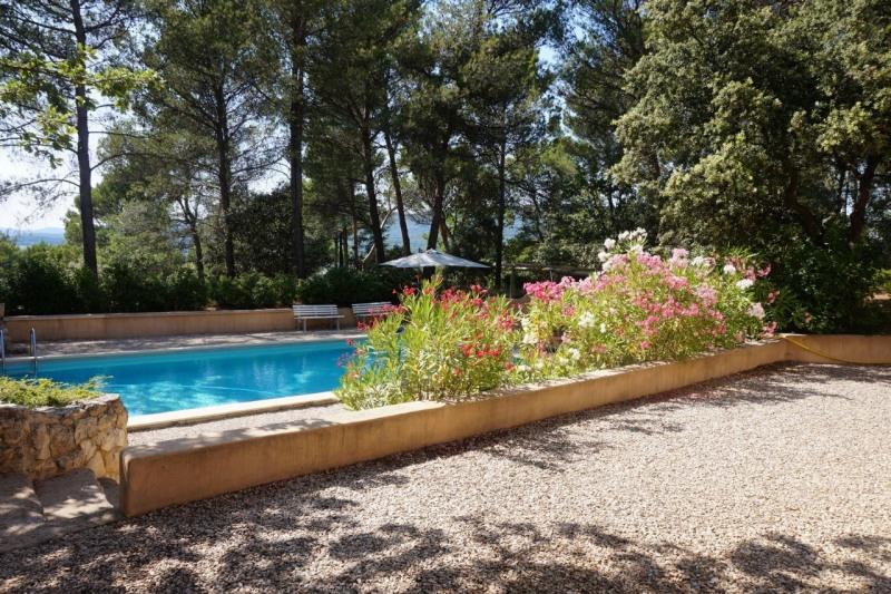 Vente de prestige maison / villa Lourmarin 695000€ - Photo 12