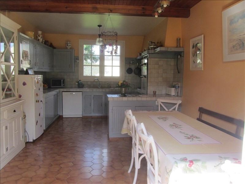 Sale house / villa Cormeilles en vexin 468000€ - Picture 4