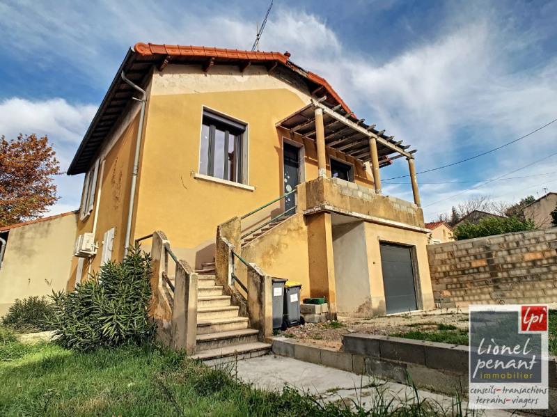 Vente maison / villa Carpentras 193000€ - Photo 17