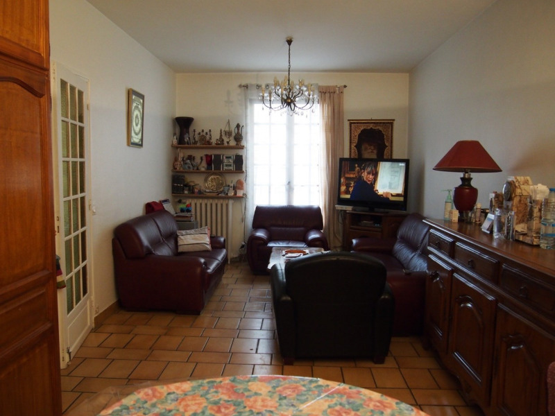 Sale house / villa Maisons alfort 569 000€ - Picture 1