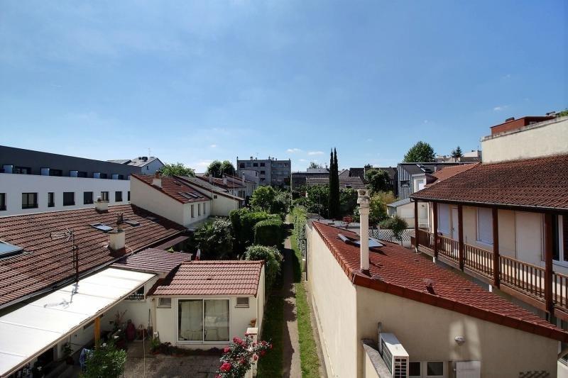 Sale apartment Issy les moulineaux 489000€ - Picture 4
