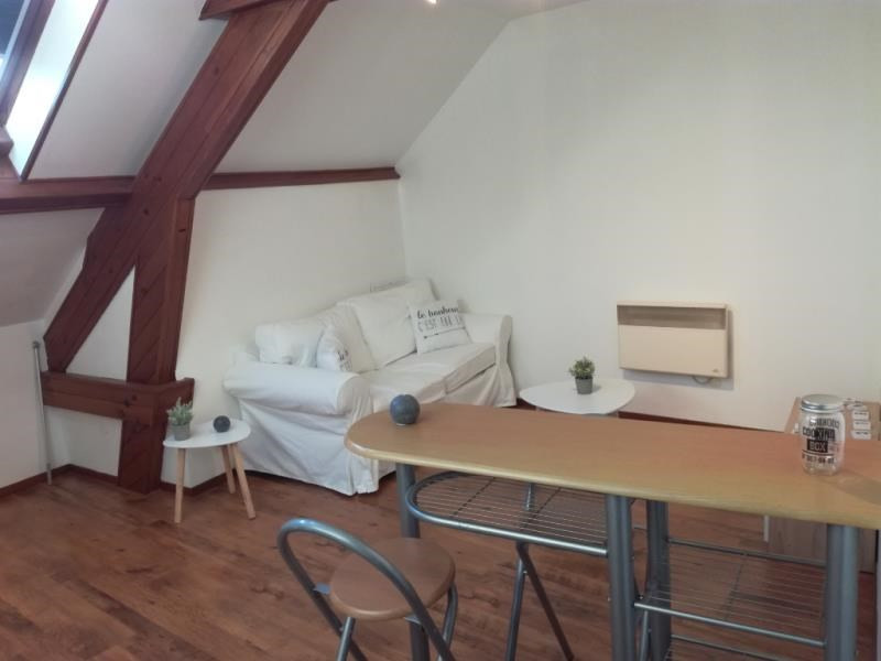 Vente appartement Lormaye 70 750€ - Photo 2