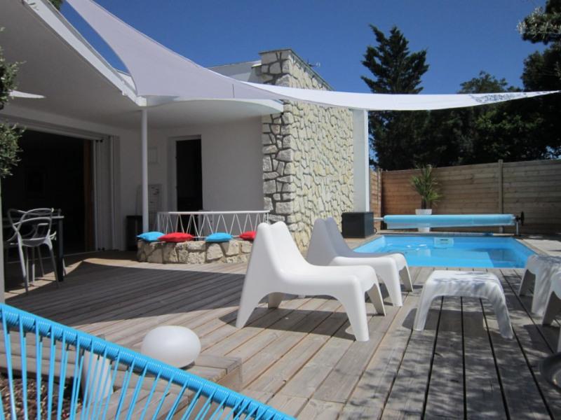 Deluxe sale house / villa La palmyre 691600€ - Picture 12