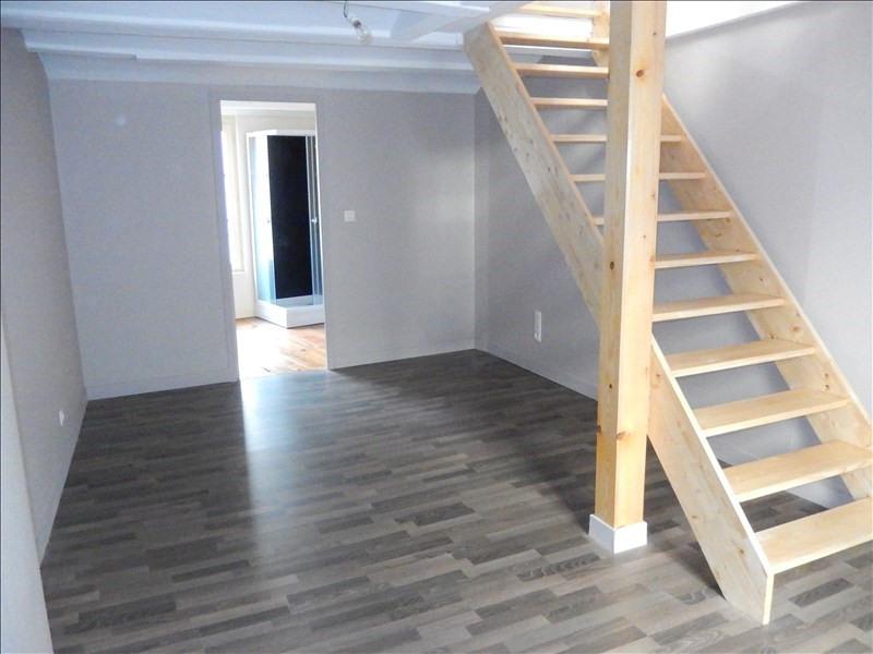 Rental apartment Le puy en velay 301€ CC - Picture 2