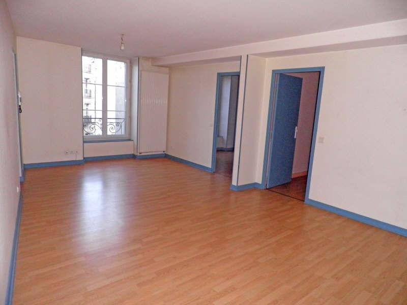 Location appartement Le puy en velay 424€ CC - Photo 1