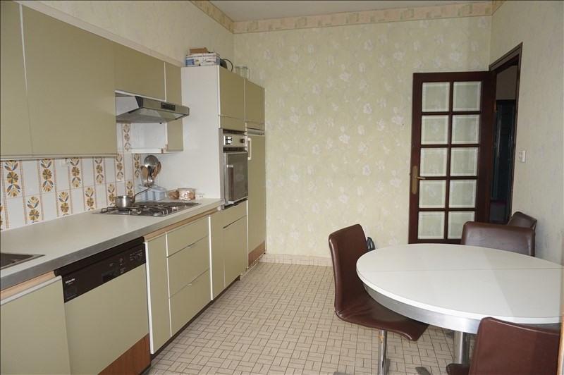 Verkoop  huis Vienne 380000€ - Foto 5