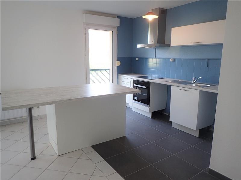 Rental apartment Toulouse 691€ CC - Picture 2