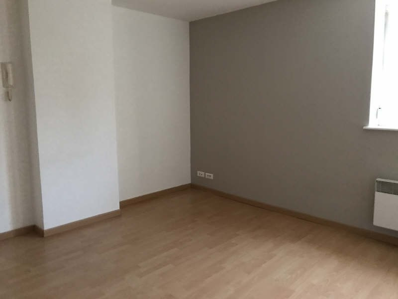 Rental apartment Achicourt 410€ CC - Picture 2