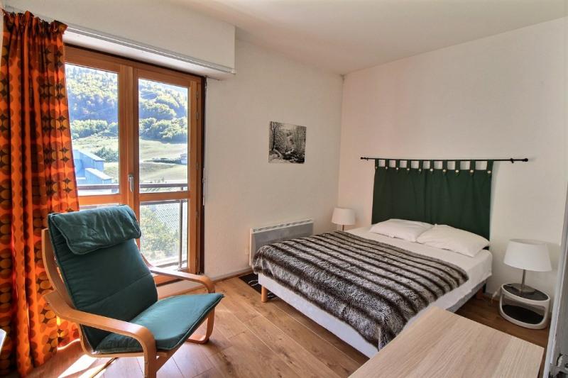 Sale apartment Gourette 118800€ - Picture 3
