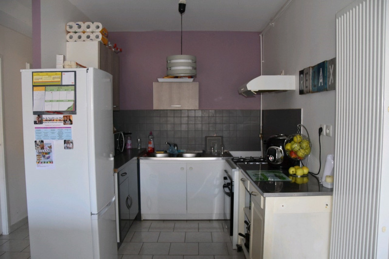 Sale apartment Neuilly en thelle 155000€ - Picture 2