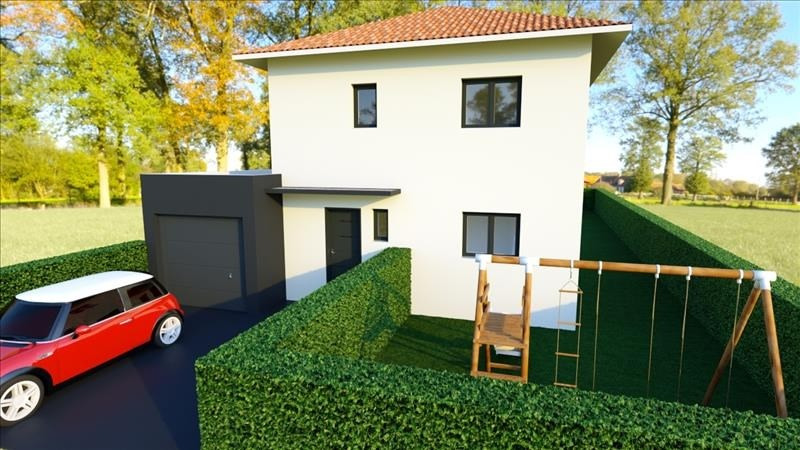 Sale house / villa St cyprien 279 400€ - Picture 1