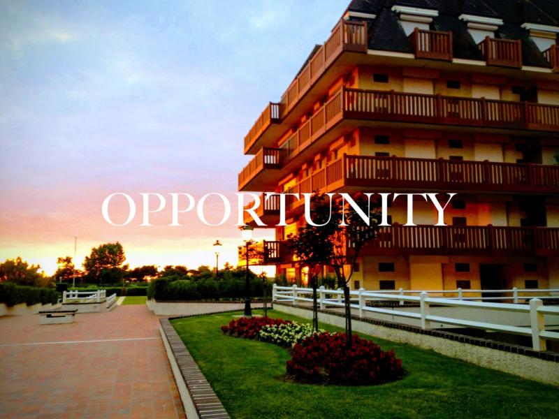 Produit d'investissement appartement Deauville 97500€ - Photo 5