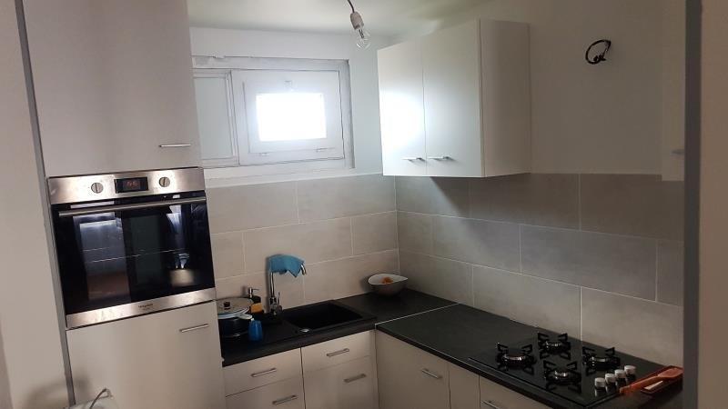 Vente appartement Gagny 124000€ - Photo 2