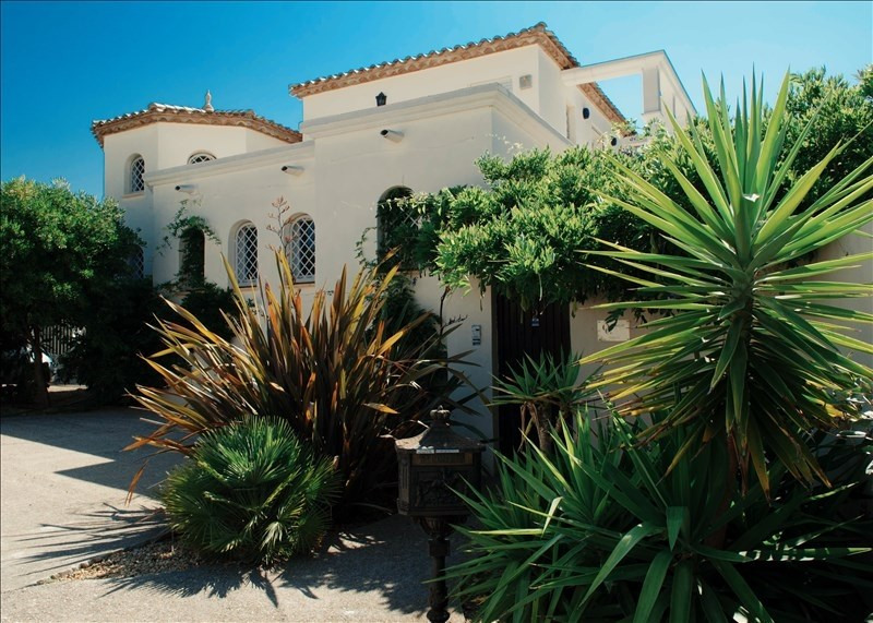 Deluxe sale house / villa Beziers 527 000€ - Picture 2