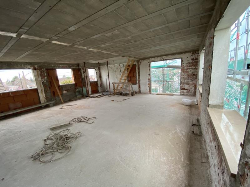 Vente maison / villa Champigny-sur-marne 460000€ - Photo 2