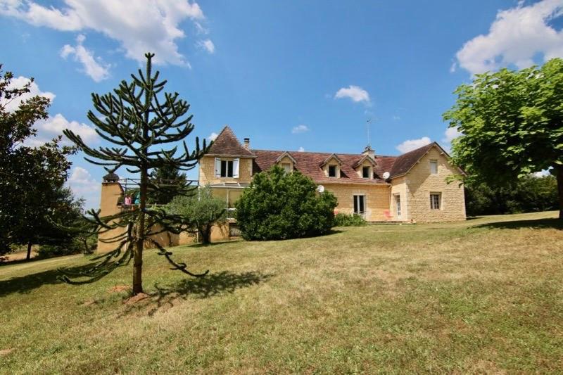 Vente maison / villa Sarlat-la-caneda 399000€ - Photo 1