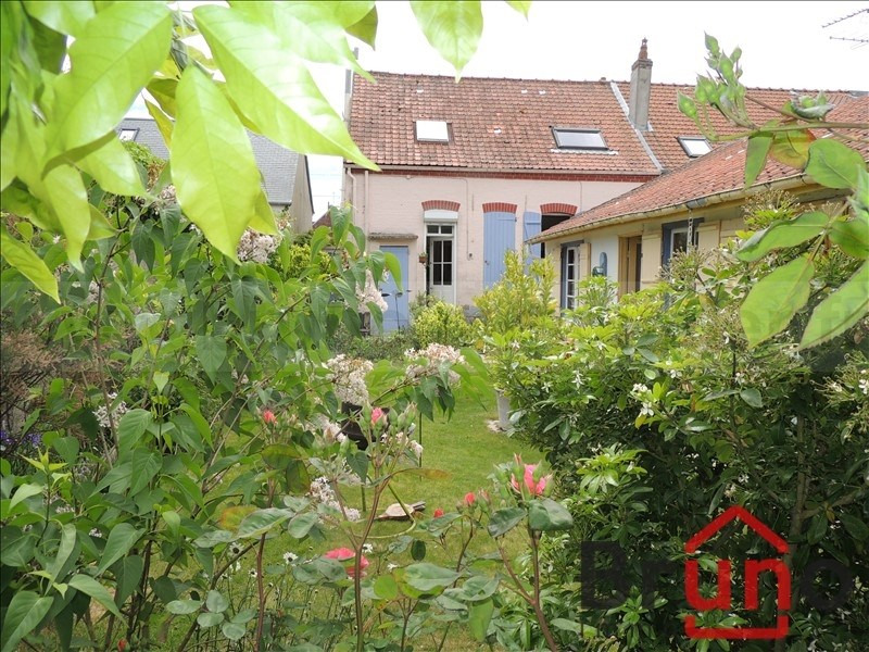 Vente maison / villa Le crotoy 296 000€ - Photo 7