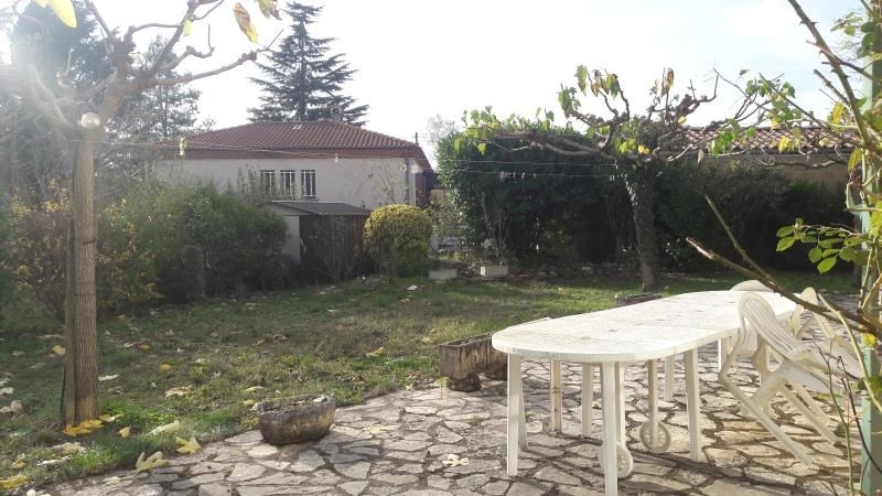Rental house / villa Albi 825€ CC - Picture 4