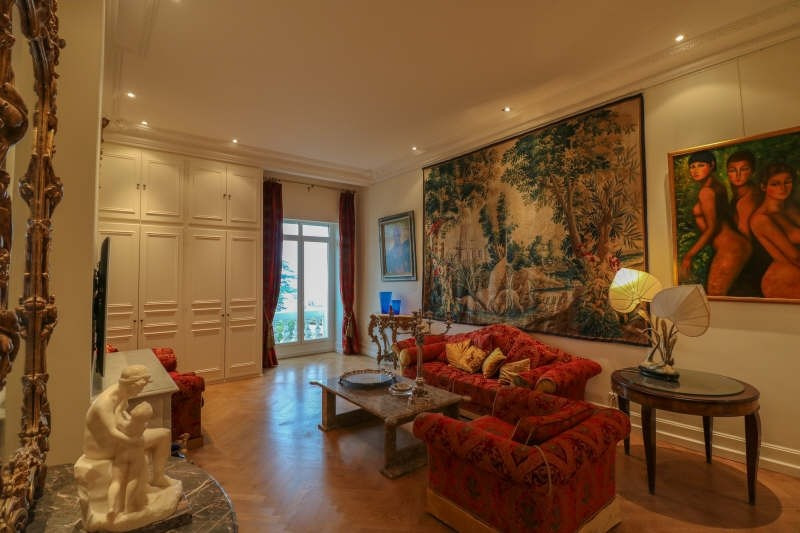 Deluxe sale apartment Cannes 1 290 000€ - Picture 4