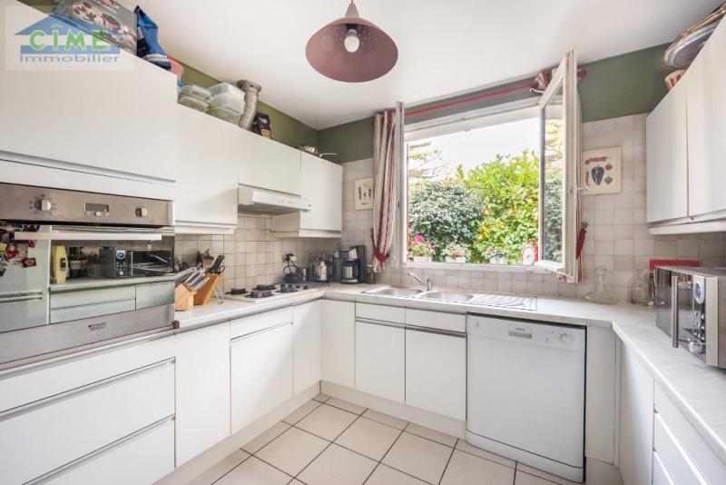 Sale house / villa Ballainvilliers 555000€ - Picture 2
