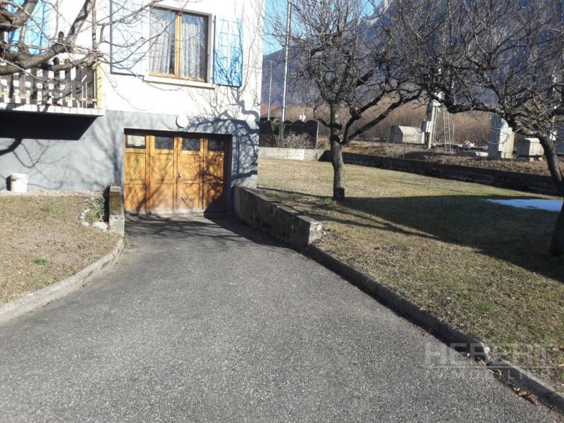 Vente maison / villa Sallanches 355000€ - Photo 3